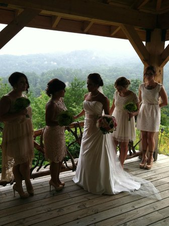 The Lodge at Buckberry Creek: Manners Wedding 4