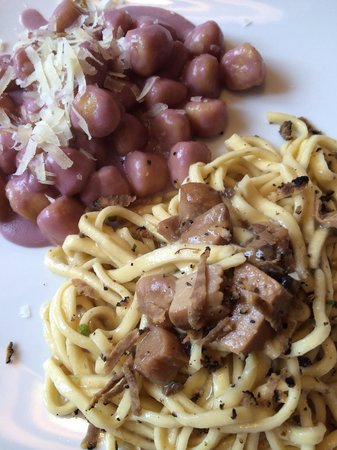 Mangiardivino: Bis di primi