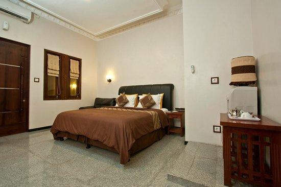 Omah Pari Boutique Hotel: Executive Room
