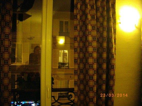 Fiat Hotel : Номер отеля