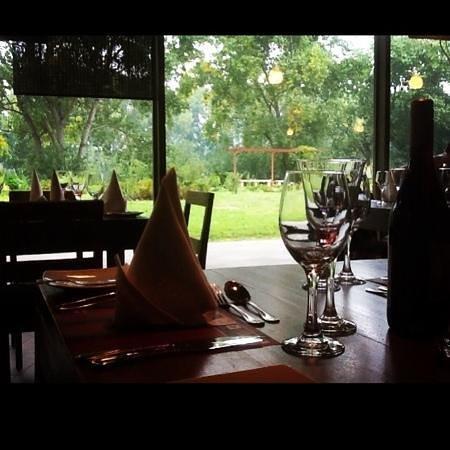 Sonesta Hotel Osorno: De lo Mejor!