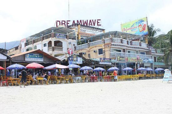 Dreamwave hotel