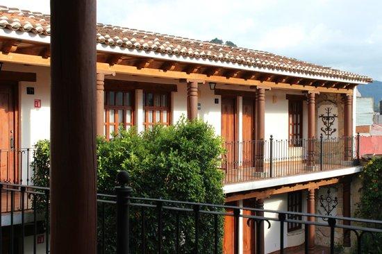 Hotel Parador Margarita: habitaciones