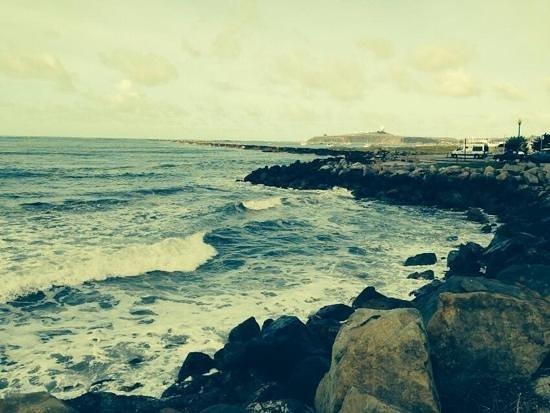 Beach House at Half Moon Bay : beautiful view
