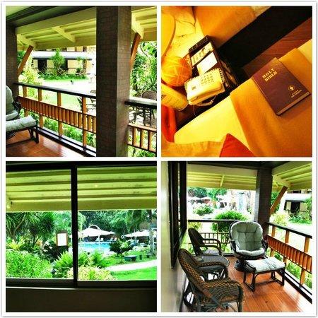 Paradise Garden Resort Hotel & Convention Center Boracay: room