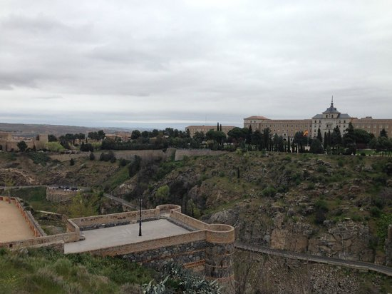 Alcazar - Biblioteca de Castilla-La Mancha: Alcázar