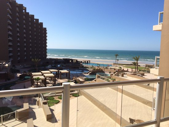 Las Palomas Beach & Golf Resort: Phase#1 3rd floor