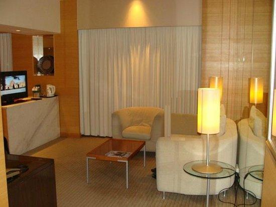 PARKROYAL Kuala Lumpur: Lounge