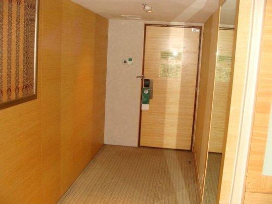PARKROYAL Kuala Lumpur: Room Entrance Hall