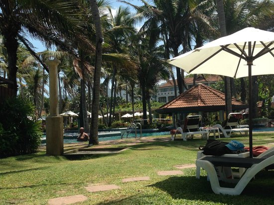 Centara Grand Beach Resort Samui : Pool