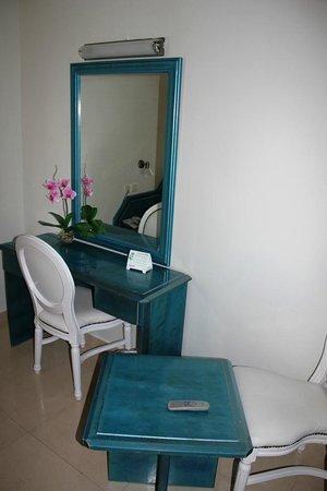Residence Hotel: Номер
