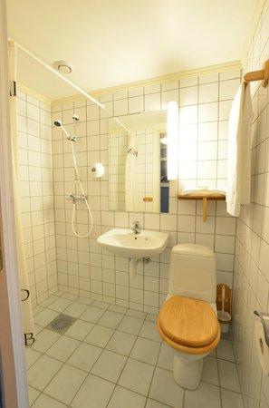 Finnholmen Brygge: Bathroom