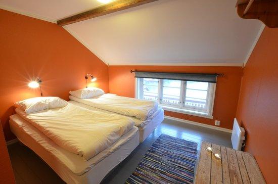 Finnholmen Brygge: Room 3rd floor