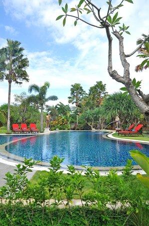 Bali Aroma Exclusive Villas Seminyak