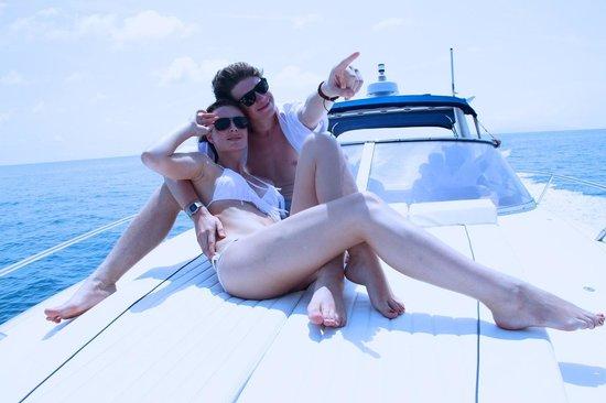 Boat Charter Samui: CS5