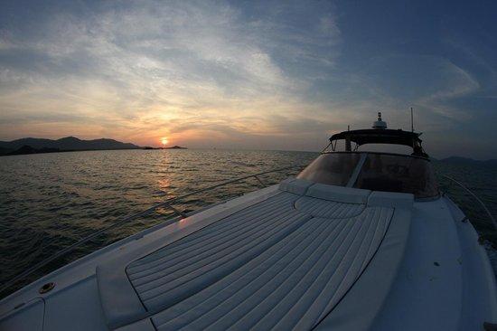 Boat Charter Samui: CS10