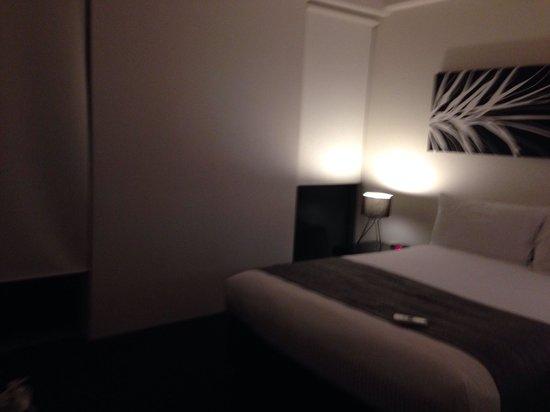 Oxygen Apartments: Bedroom rm 41