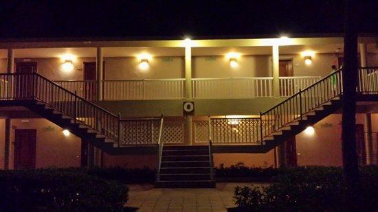 Sirenis Punta Cana Resort Casino & Aquagames : Bloc O