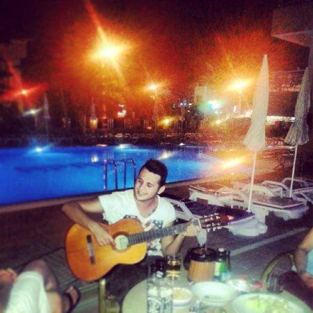 Murat Apart Hotel: KEYİF