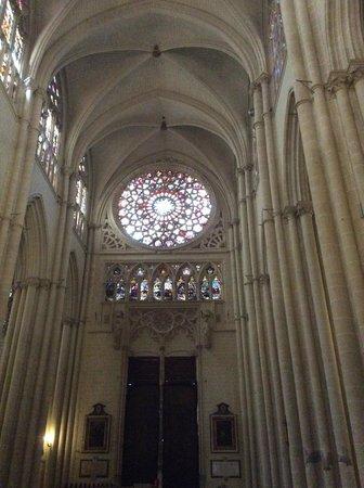 Catedral Primada: Catedral de Toledo