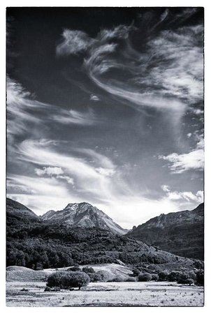 Queenstown Center for Creative Photography Day Workshops: Paridise New Zealand