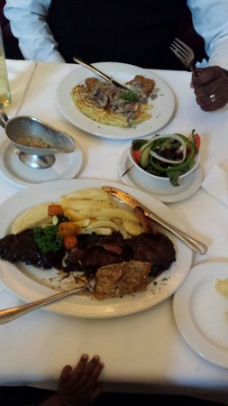 Dale's Black Angus Grill: The best