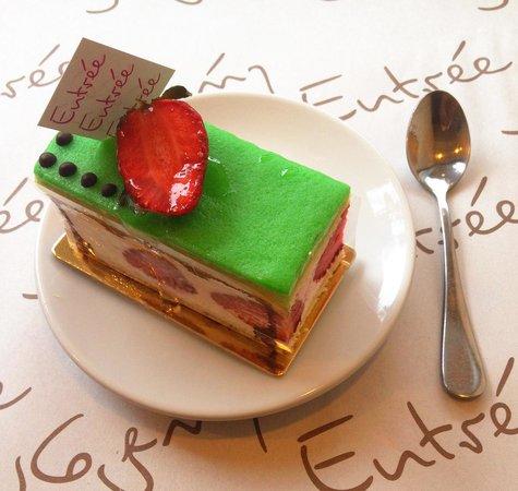 European Cakes Bakery Tbilis