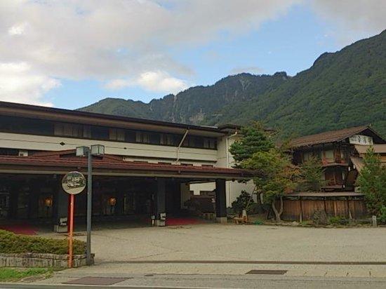 Hirayukan: 玄関