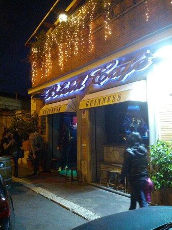 Bleid Cafe