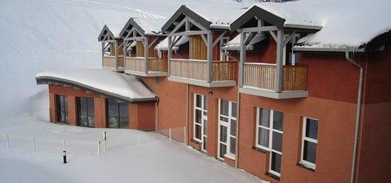 Les Villages Clubs du Soleil Bois d'Amont Les Rousses Resort (Jura) voir les tarifs, 58 avis  # Hotel Bois D Amont