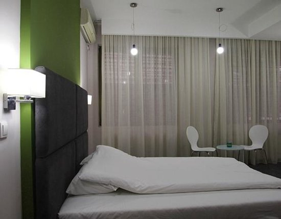 Hotel Tim's Apartments: Suite - (65m2 Two floor plan with living room,kitchen and two bathrooms.Sleep up to four)