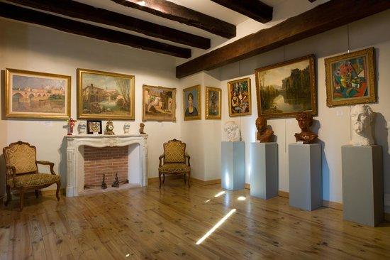 La Villa des Peintres