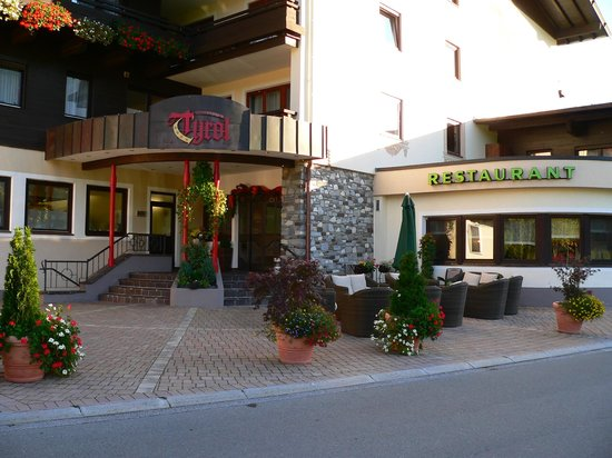 Photo of Hotel Tyrol am Wilden Kaiser Soll
