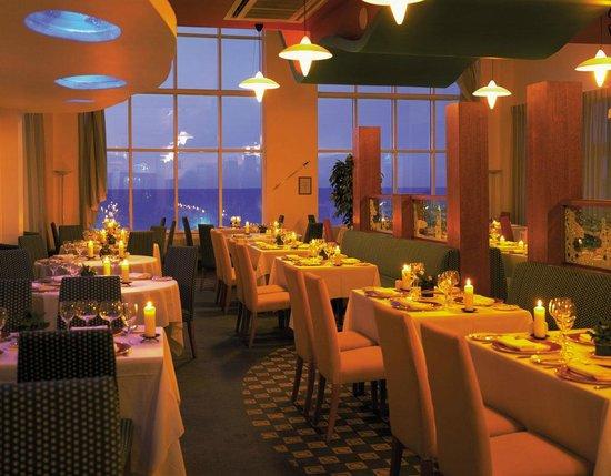 Inchydoney Island Lodge & Spa: The Gulfstream Restaurant