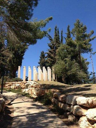 Mémorial de Yad Vashem : Children's Memorial
