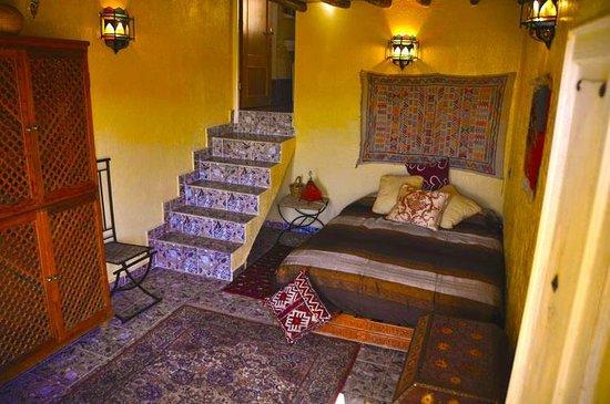 Riad Atika Meknes: Suite leila