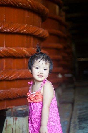 Phu Quoc Island Explorer - Day Tours : Fish sauce factory
