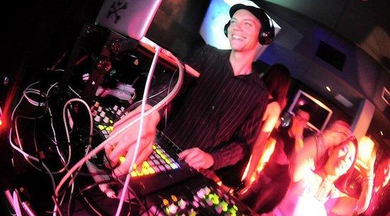 DJ Lesson in KL