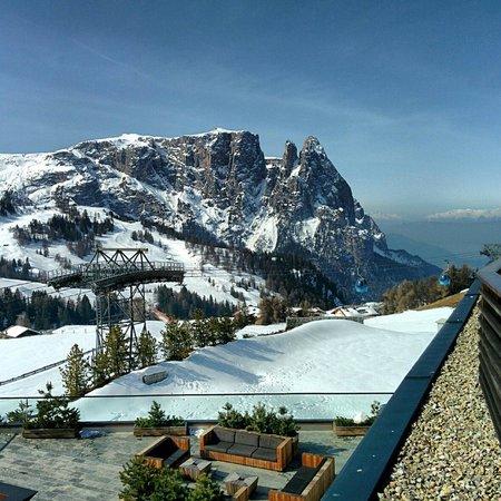 Alpina Dolomites: Valhalla