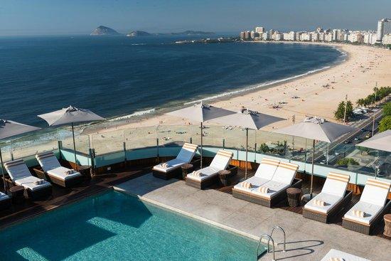 Photo of Porto Bay Rio Internacional Hotel Rio de Janeiro