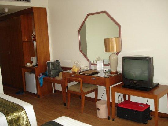 The Royal Paradise Hotel & Spa : Двухместный номер