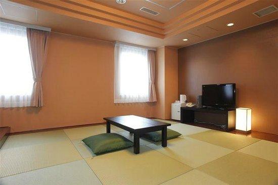 Hotel 1-2-3 Sakai: japanese room B