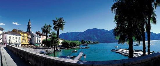 Ascona, Suisse : getlstd_property_photo