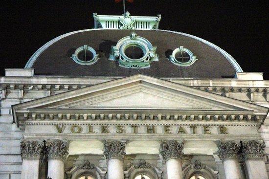 Volkstheater in Vienna