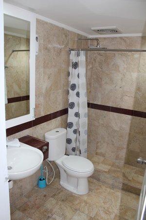 The Jayakarta Bali Beach Resort: Garrisons apartment 6512