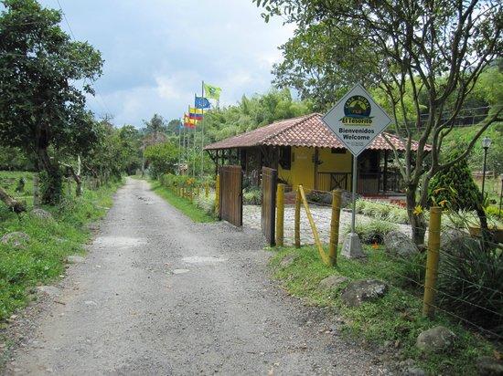 Casa Rural El Tesorito