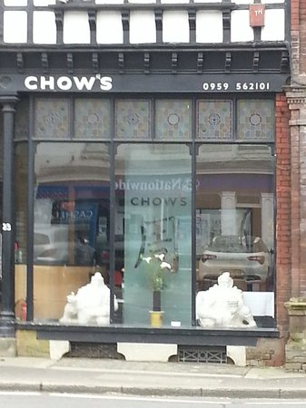 Chow's
