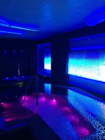 Romeo Hotel: SPA