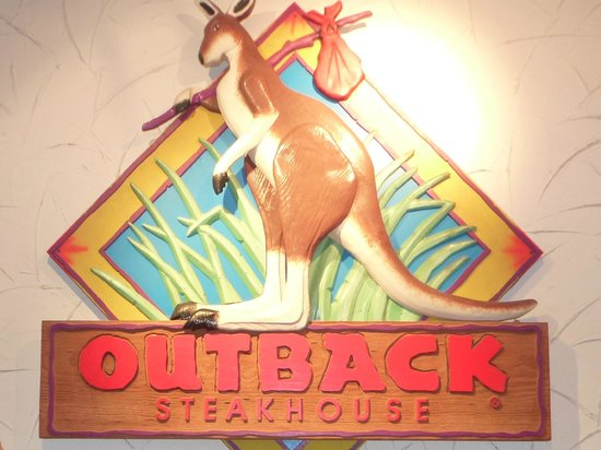 Outback Steakhouse: ロゴ