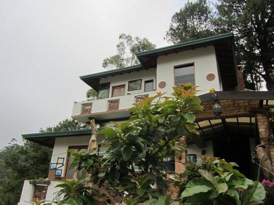 Misty Mountain Villas: Отель